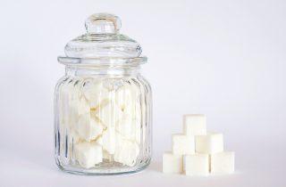 The Maximum Selling Price of Sugar
